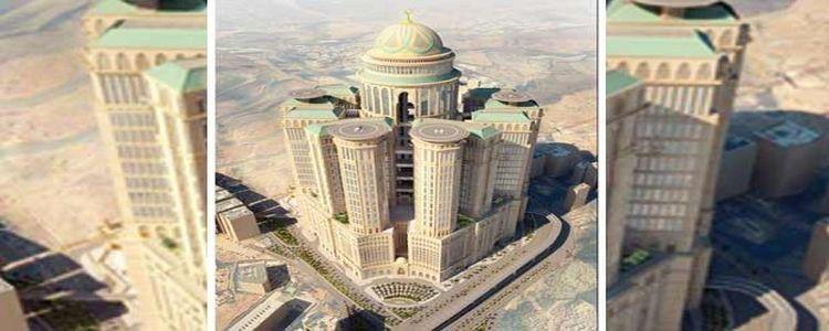 Dünyanın En Büyük Oteli