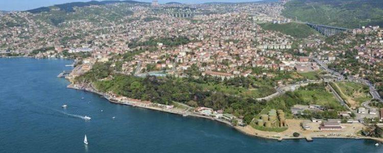İstanbul'un Bu İlçesi 3. Köprü ve Metro İle Şahlanacak