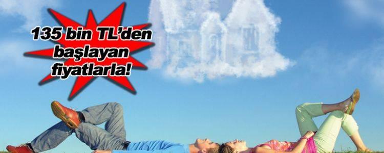 Uygun fiyatlı konut projeleri İstanbul!