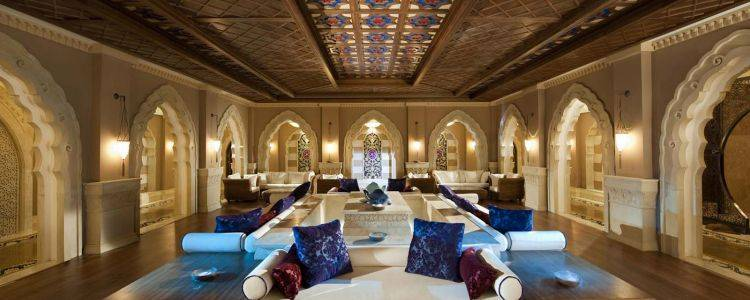 Güral Premier Hotel Belek Yenilendi