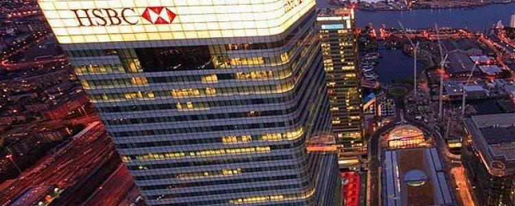 HSBC Binası 1,85 Milyar Dolara Satılık