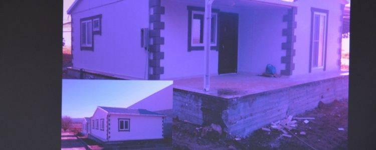 Yunusemre Belediyesi'nden 'Yunusev Ve Taziye Evleri' Projesi!