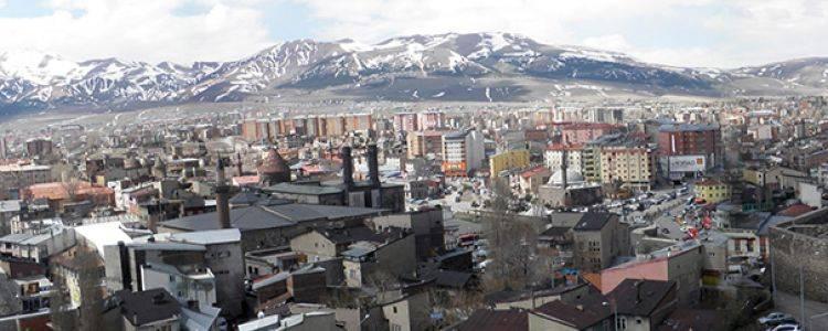En Düşük Konut Fiyat Artışı Erzurum'da!