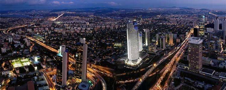 Türk Gayrimenkul Sektörü Avrupa'dan Daha Hızlı Büyüyor