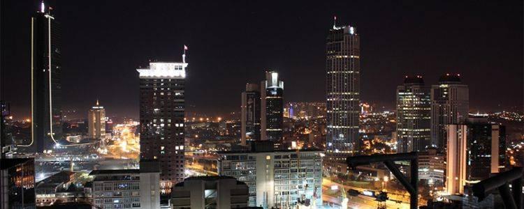 İstanbul'da A Sınıf Ofis Projeleri Hareketlendi
