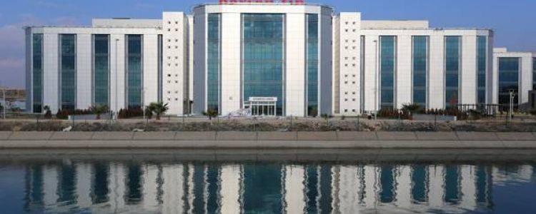 Harran Üniversitesi Araştırma Hastanesi Şubat'ta Açılıyor