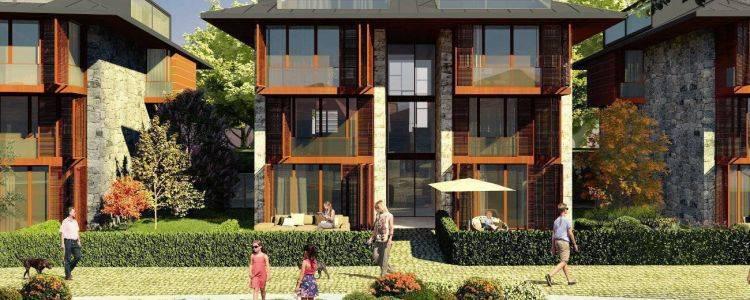 Çengelköy Park Evleri Fiyat Listesi