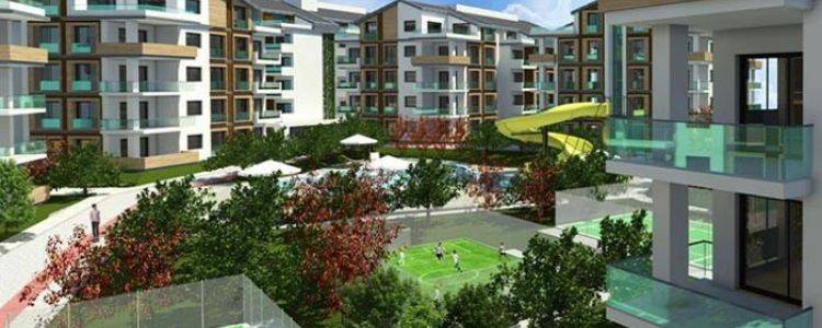 Mavi Yeşil Mudanya'da Cazip Ödeme Seçenekleri