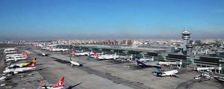 Atatürk Havalimanı Kapatılacak mı?