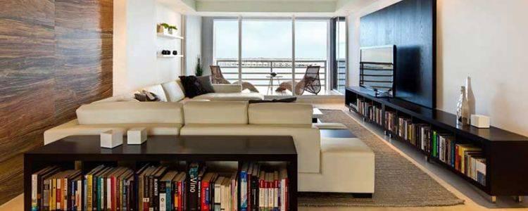 Modern Oturma Odaları İçin 7 Dekorasyon Önerisi