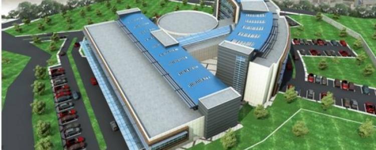 Yeni Bodrum Devlet Hastanesi İhalesi Yapıldı
