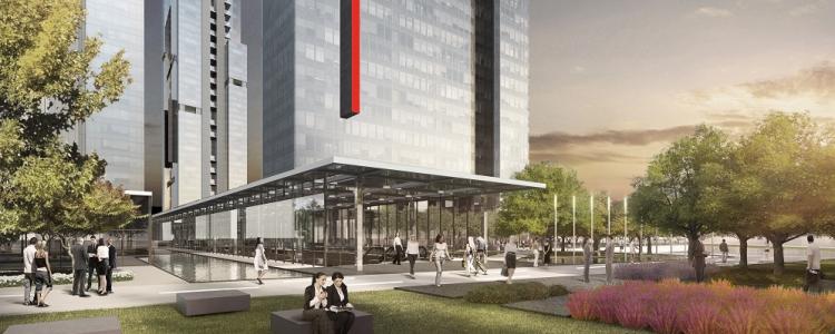Torunlar GYO İstanbul Projelerini Dubai'de Tanıtacak!