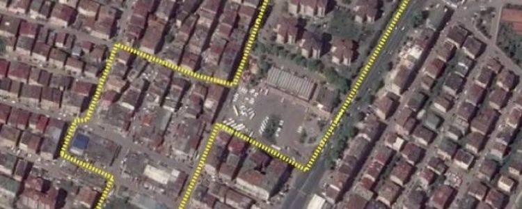 Ordu Kamyon Garajı Toki İhalesi Bugün