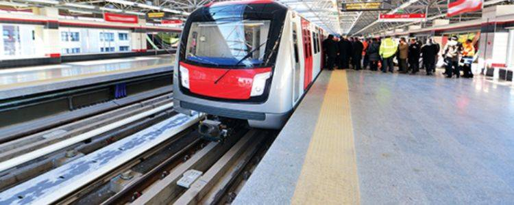 İstanbul'a 2 Yeni Metro Hattı Daha!