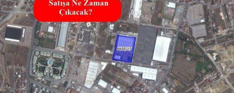 Dumankaya İnşaat'tan Sancaktepe'de Yeni Proje