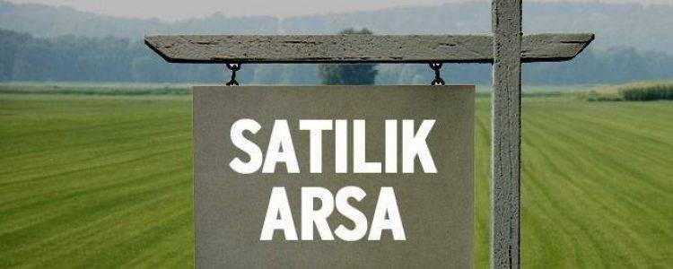 İzmir Seferihisar Belediyesi'nden Satılık 2 Arsa
