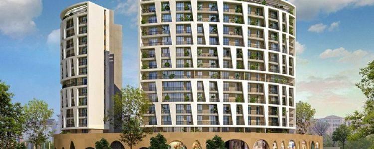Denge Towers Sancaktepe'de 60 Ay 0 Faizle