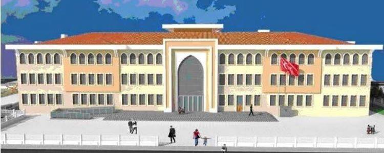 Çanakkale'ye Yeni Okullar Geliyor!