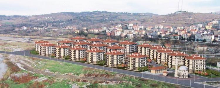 Zonguldak Çaydeğirmeni Toki 3. Etap Başvuruları Başladı