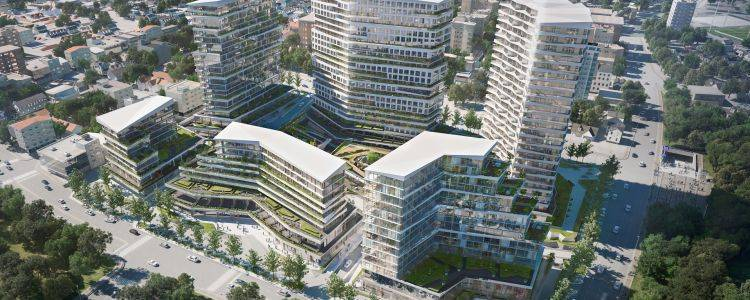 Nivo İstanbul Projesi 270 Bin TL'den Satışa Çıktı