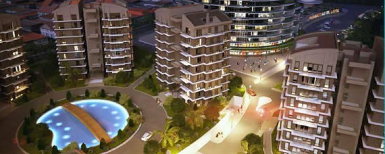 Rings İstanbul Projesinde 1000 Lira Kira Garantisi