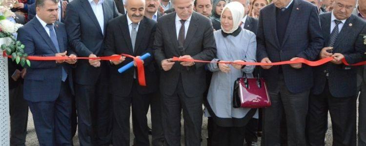 Safranbolu'da Barış Mahallesi ile Bostanbükü Arasındaki Yol Açıldı!