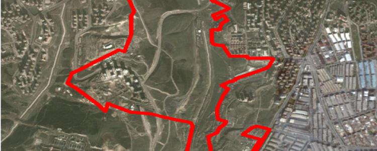 Başakşehir Kuzey Ayazma Gecekondu Önleme Bölgesi İmar Planı Çıktı
