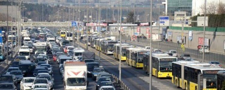 İstanbul'da Ücretsiz Ulaşım Süresi Yine Uzatıldı