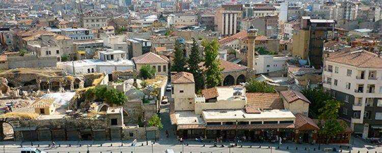 Gayrimenkul Yatırımlarında En Hızlı Geri Dönüş Gaziantep'te