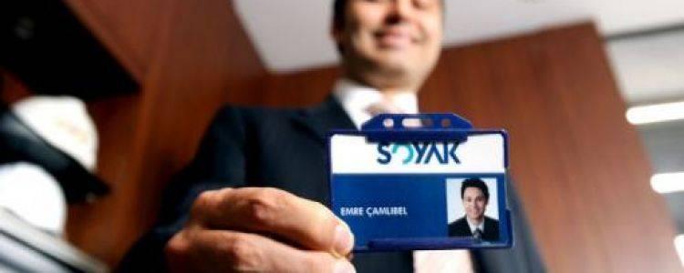 Emre Çamlıbel Soyak Holding'ten Ayrıldı
