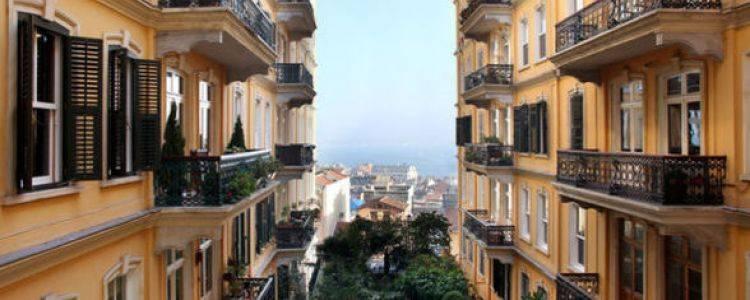 Sibel Can Oğluna Doğan Apartmanı'ndan Ev Alıyor