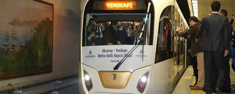Aksaray-Yenikapı Metrosu Konut Fiyatlarını Nasıl Etkiledi?