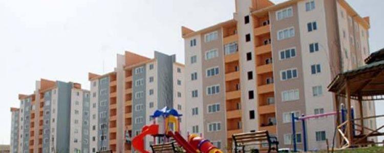 TOKİ'den Konya Meram Gödene'ye Yeni Proje
