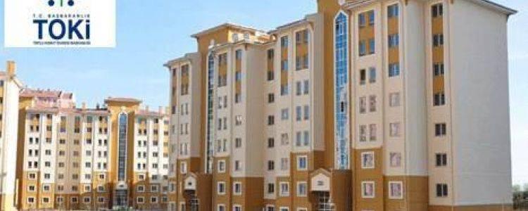 Zonguldak Devrek Toki Evleri 16 Nisan'da İhaleye Çıkıyor