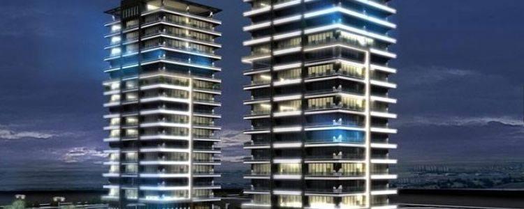 Nep Office Projesinde '5 Yıldızlı Ofisler'