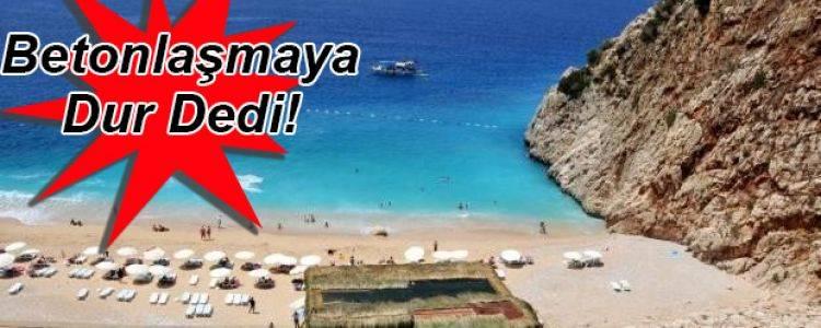 Türkiye'nin Dünyaca Ünlü Plajı İçin Flaş Karar!