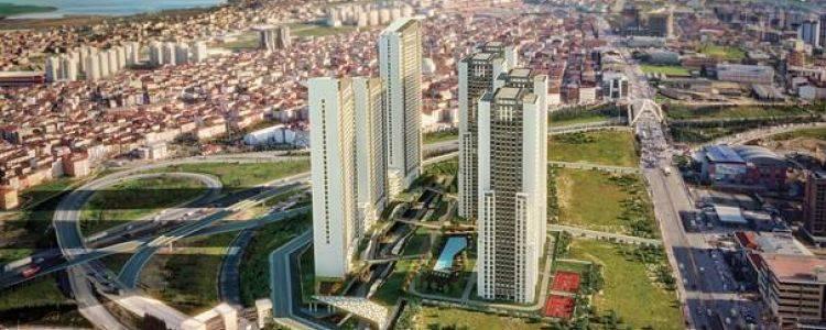 Nlogo İstanbul'da Evini Şimdi Al, Ödemeye 2017'de Başla