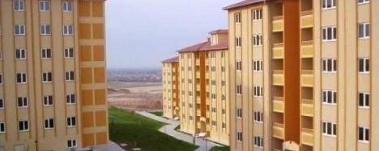 Van Şerefiye Mahallesi Toki Evleri Sözleşmeleri İçin 17 Haziran Son