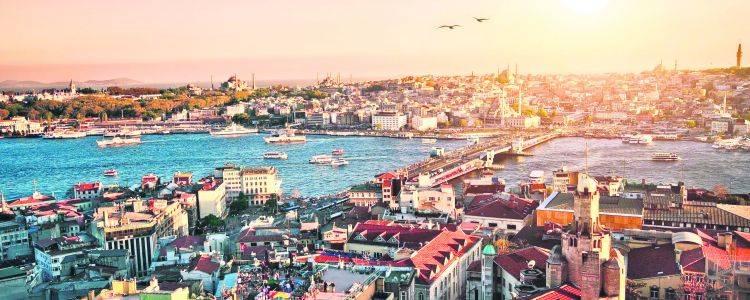İstanbul'da Bu 8 Semtin İmar Planı Askıya Çıktı