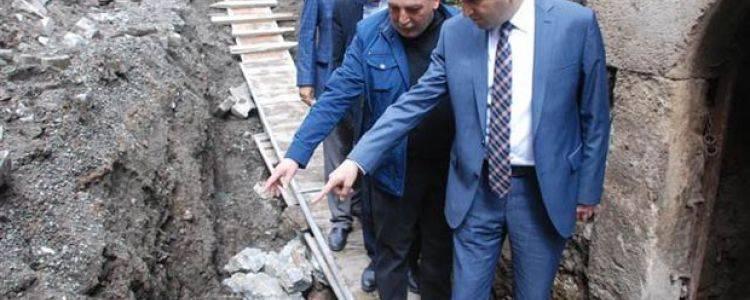 Osmanlı'nın Tek Umumi Tuvaleti Müze Oluyor