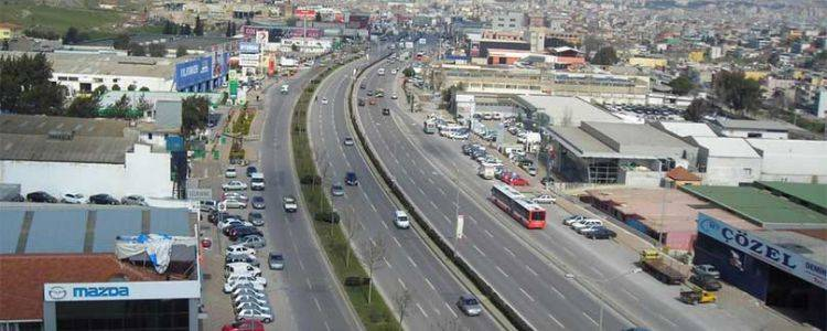 İzmir'de Kentsel Dönüşüm Anlaşması