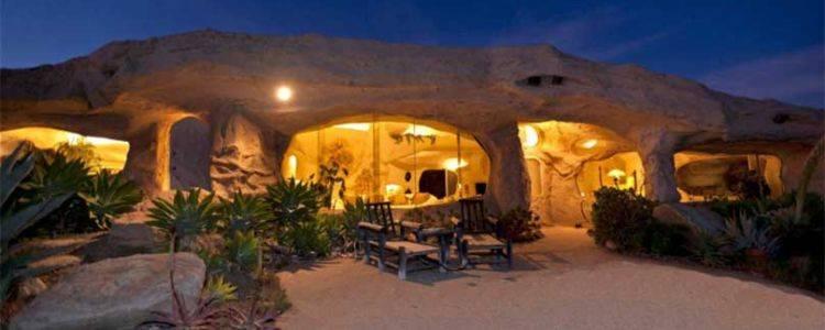 Mağarada Yaşamanın Bedeli : 3,5 Milyon Dolar