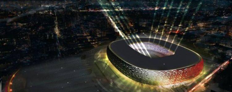 Türkiye'nin 24 Modern Stadyumu