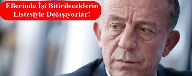 Ali Ağaoğlu: Türkiye'yi Terk Ediyorum