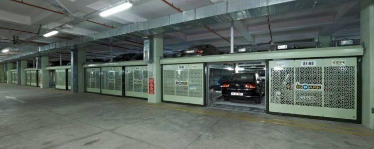 Bakırköy Ataköy Metro Durağı Çıkışına Otopark Geliyor