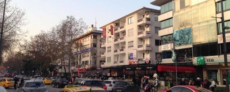Kentsel Dönüşüm İstanbul'un Bu Bölgesinde Satışları Vurdu