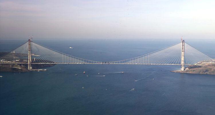 3. Köprüden 4 Ay Boyunca Bu Fiyatla Geçilecek