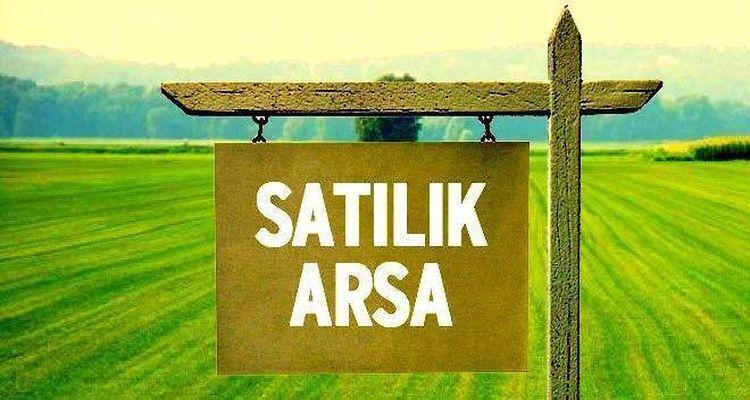 Ankara Defterdarlığı'ndan Satılık 5 Arsa