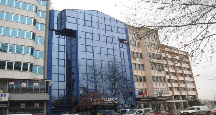 Kocaeli Türk Telekom Binası 3 Milyon TL'ye Kamulaştırıldı!