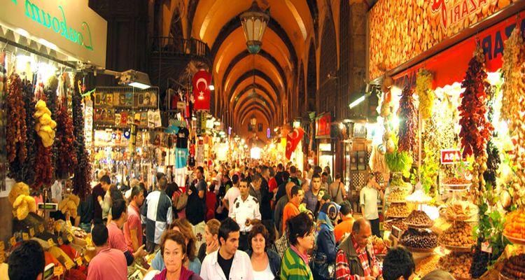 Mısır Çarşısı Restorasyonu Ne Zaman Bitecek?